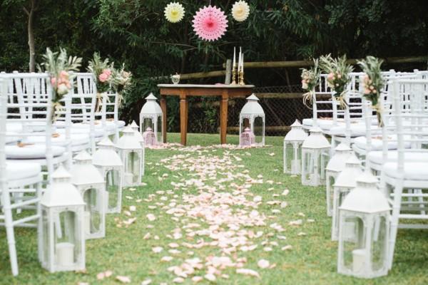 Weddings at Casa Alegre