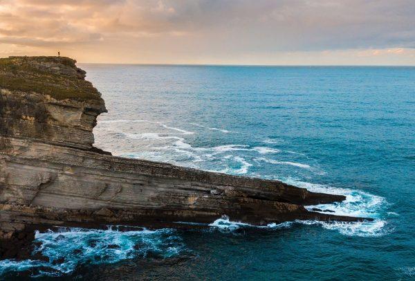 Santander Coast