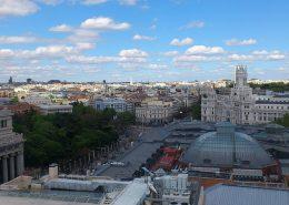 City of Santander, Spain