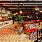 dining room baltazar grill