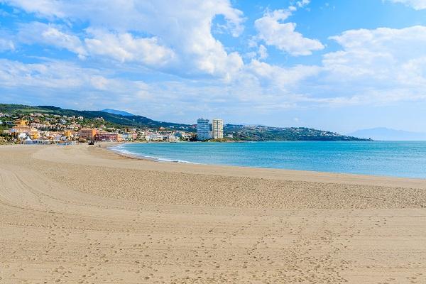 torreguadiaro beach sotogrande