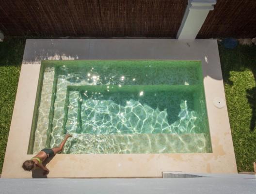4 Casita Bahia Marbella villa whilrpool