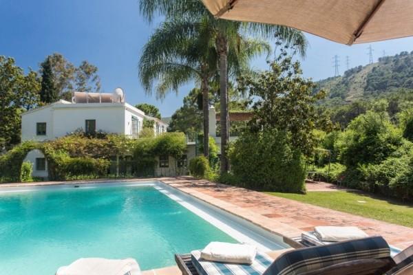 Casa Alegre luxury villa rental heated pool
