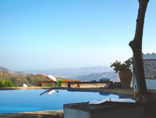 El Mirador Estate Malaga luxury retreat
