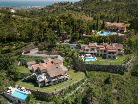 Madronal Collection Villas Marbella