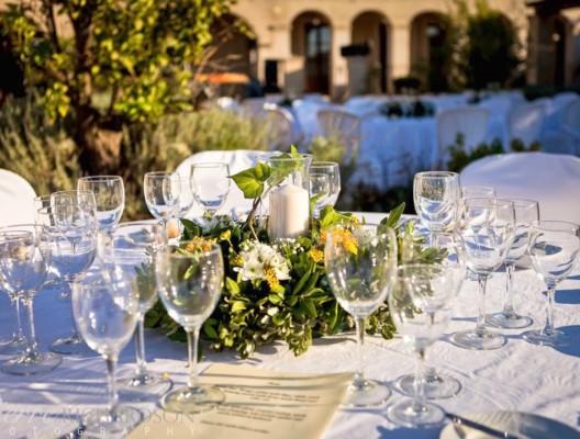 Spanish wedding Hacienda Vejer