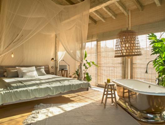 Villa Bahia Santander Guest Bedroom