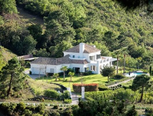 Villa Verdi La Zagaleta country villa
