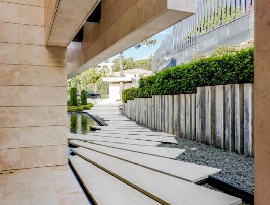 Villa Zensei Marbella Zen architecture