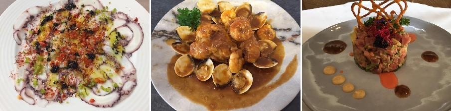 Restaurante Bola Marina