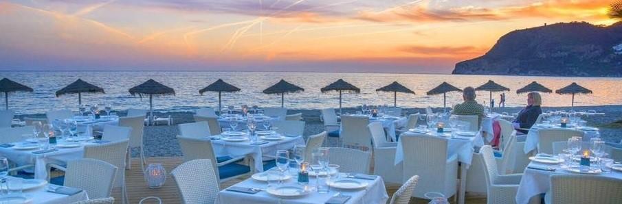 Restaurante Sardinia, La Herradura
