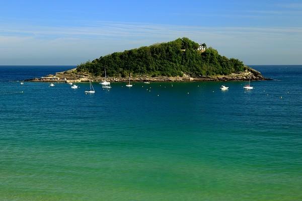 san sebastian's santa clara island