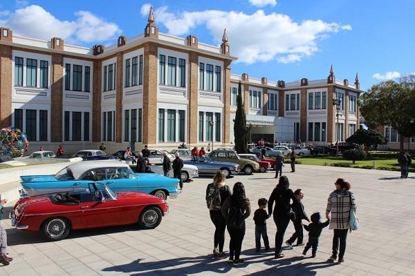 Automobile Museum Malaga