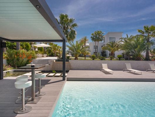 1 Villa Bacchus luxury villa rental Puerto Banus_