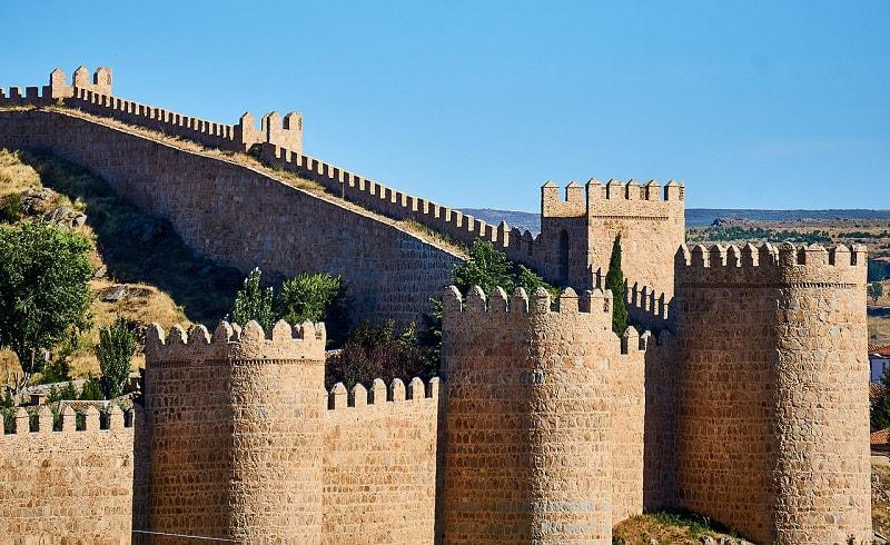 Alvia Castle