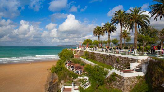 Best Santander Beaches