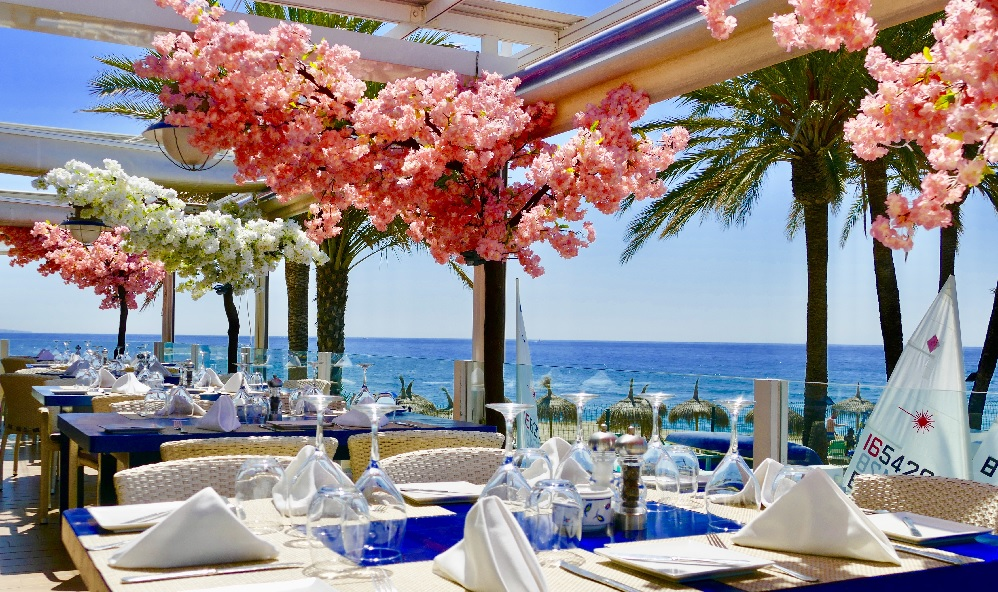 The Habour Restaurant, Marbella
