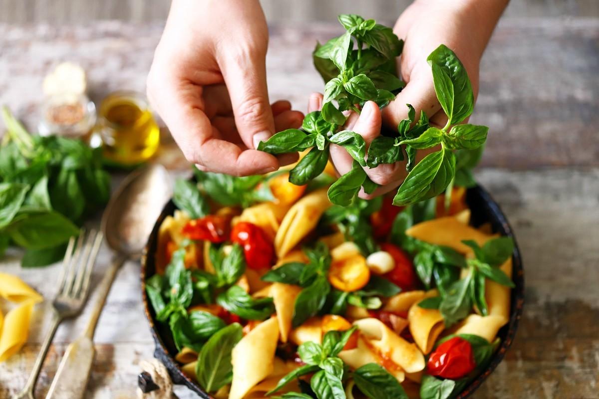 Vegetarian and Vegan Restaurants