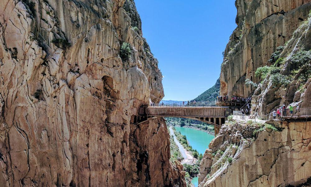 Caminito del Rey, Malaga