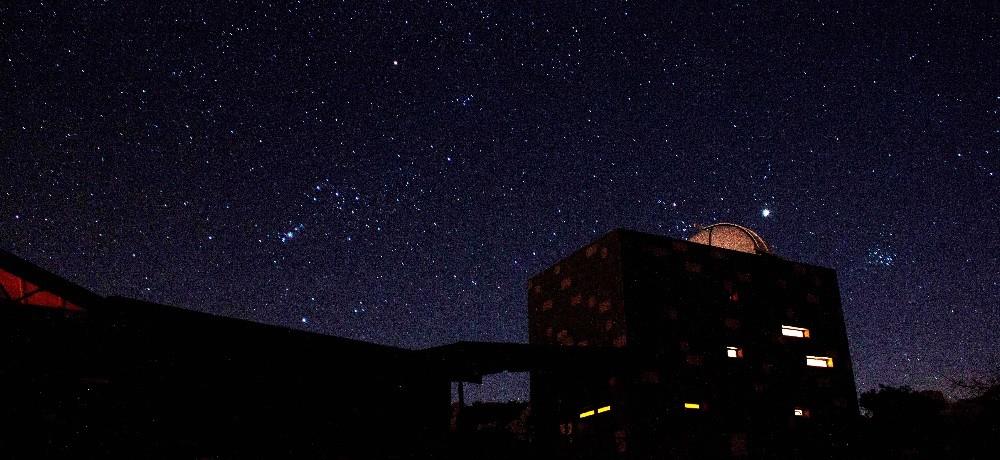 El Torcal Astronomical Observatory
