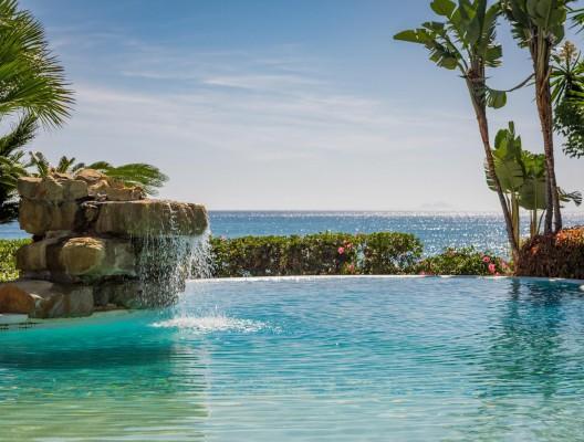 1 Villa Oceane Luxury Villa Marbella pool close up – Copy