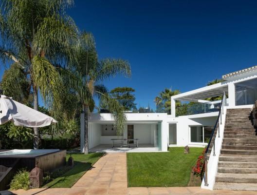 7 Villa Ibizenco Luxury Villa Marbella games room