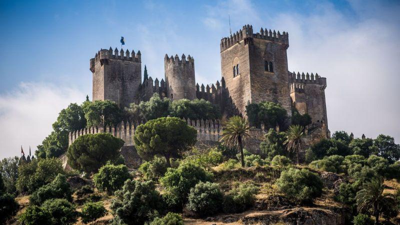 Castillo del Almodovar